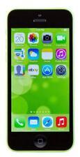 Unlocked Apple iPhone 5c 8GB Phones