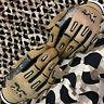 NEW HK Army FULL FINGER Hardline Paintball Gloves - Tan HSTL Camo - X-Large
