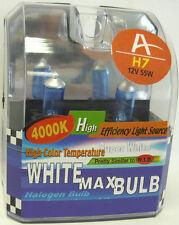 2 Stück Glühlampe 12V H7 55W Xenon 4000°Kelvin Autolampe Glühbirne