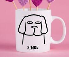 Cane Corso Mug Cane Corso Gift Cane Corso Coffee Cup Mastiff Mug Neapolitan