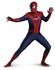 Rare! The Amazing Spider-Man 2 Theatrical Costume Medium 38-40