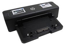 HP Laptop Notebook Replikator Dockingstation HSTNN-I11X ProBook EliteBook