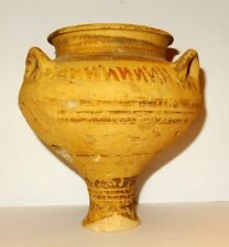 RARE VASEGREC  MYCENIEN - 1500/1200 BC - ANCIENT GREEK MYCENIAN VASE