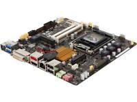 ASUS H81T/CSM LGA 1150 Intel H81 HDMI SATA USB 3.0 Thin Mini-ITX Motherboard