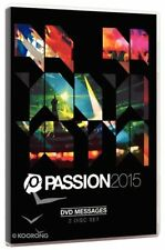 Passion 2015 DVD Messages - Usually ships within 12 hours!!!