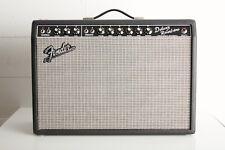 Fender 65 Deluxe Reverb 22 watt Guitar Amp