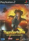 THUNDERHAWK : OPERATION PHOENIX ----- pour PS2 ------