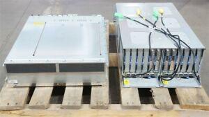 IBM zSeries 2818 A01 server 95Y5146  with IBM IO Enclosure 98Y9333