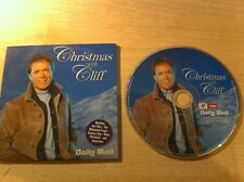 CHRISTMAS WITH CLIFF RICHARD MUSIC CD 10 Tracks Classic Xmas Songs Dinner Album