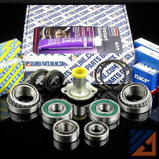 Fiat Punto GT Turbo gearbox bearing & oil seal rebuild kit