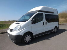 CD Player Minibuses, Buses & Coaches with Disabled Lift