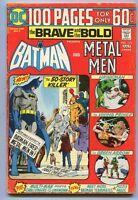 Brave and the Bold 113 VG/FN Batman  (1955) DC Comics  *CBX2C