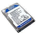 WD 320GB Notebook HD SATA 2 WD3200BPVT