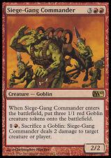 Capo della Squadra d'Assedio - Siege-Gang Commander MTG MAGIC M10 Eng