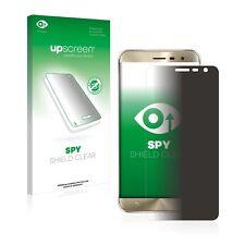 upscreen Blickschutzfolie für Asus ZenFone 3 ZE552KL Sichtschutz Folie