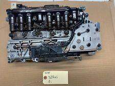 06-11 BMW 328xI E90 SEDAN AUTOMATIC TRANSMISSION GM6L45 VALVE BODY CONTROL OEM