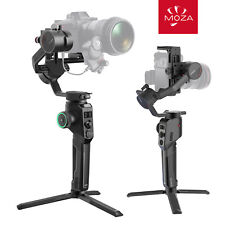 MOZA AirCross 2 3-Axis Handheld Gimbal Stabilizer For DSLR Cameras up to 7.1 lbs