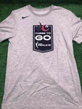 Team Issued Washington Mystics Nike Three to Go Nike 2XL Shirt