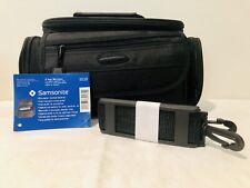 New Samsonite 808 Photo/Video Ultra Protective Case Camera Travel Games Padded