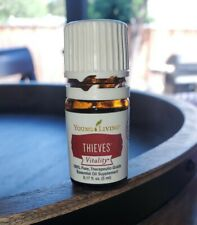 Young Living Essential Oils Thieves 5ml