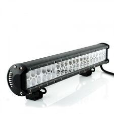 FEUX LONGUE PORTEE LED SPOT 4x4 SUV CAMION 9-32V 126W EQUIVALENT 1260W 8820LUMEN