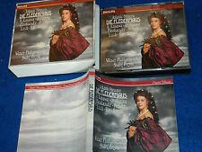 coffret 2 CD 1991 johann Strauss Die Fledermaus ANDRE PREVIN philips 432-157-2