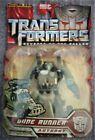 Transformers DUNE RUNNER Autobot Scout Class Revenge of the Fallen 2009 MOSC