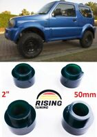 "Lift Kit 2"" 50mm for Suzuki Jimny 1998-2018"