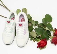Nike Air Max 90 'Valentine's Day' - Pistachio / Lilac - Sizes 3-9UK CI7395-100