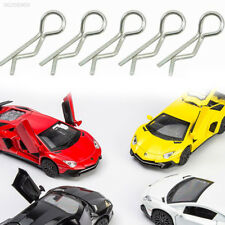 RC Body Shell Clips Pin For 1/10 1/8 Scale Model Car Buggy Truck Spare Part