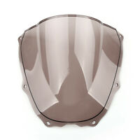 Windshield Screen Double Bubble For Honda RVT1000R VTR1000 SP1 SP2 RC51 00-06 AT