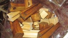 50 Pieces Marble & Wood Track Amaze n Marbles Toys-n-Things Amazen CK