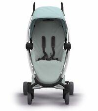 Quinny Zapp Flex Stroller Frost on Grey CV305ECE 470859f3fb