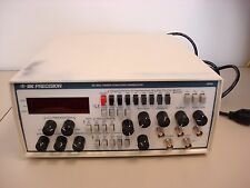 BK PRECISION 4040 20MHZ SWEEP / FUNCTION GENERATOR, WORKING CONDITION
