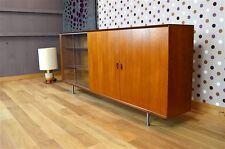 Enfilade Design Scandinave Oswald Vermaercke Vintage 1960 - DesignVintage Avenue