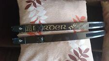Recurve bow LIMBS BORDER ARCHERY SCOTLAND