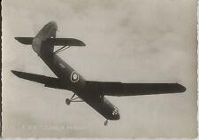 Postcard 1535 - Aircraft/Aviation Real Photo Airspeed Horsa Royal Air Force