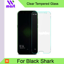 Clear Tempered Glass Screen Protector for Xiaomi Black Shark