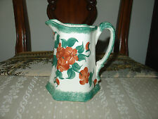 AMERICAN POTTERY PITCHER  5""