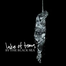LAKE OF TEARS - BY THE BLACK SEA  CD + DVD NEU