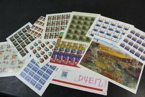 CKStamps : Lovely Mint NH US Sheets Stamps Collection ( Face Value $85.00
