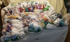 Limited Treasures All 50 Collectible State Quarter Coin Bears Plus 6 Bonus Bears