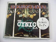 MARXMAN - THE CYNIC EP - CD SINGLE EXCELLENT CONDITION 1994