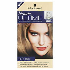Women's Hypoallergenic Hair Colourants