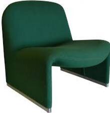 ALKY poltrona _ giancarlo Piretti Castelli design anni 60/70 vintage