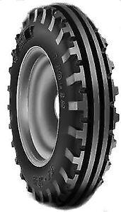 6.00-16 6PR BKT TF8181 4 Rib Tyre from Acorn
