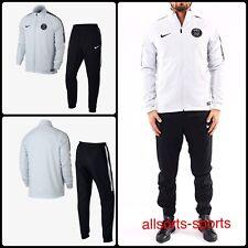 B22 Nike PARIS SAINT GERMAIN PSG CALCIO Tuta Da Ginnastica Misura S Piccolo 854666-047