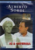 Io E Caterina - DVD ED004090