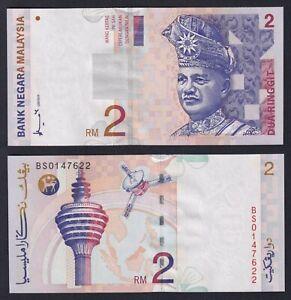 Malesia 2 ringgit 1996 (99) FDS/UNC  A-05