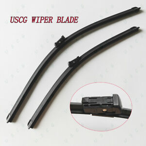 Fit For GMC Terrain Windshield Wiper Blade 2010-2016 OEM Quality USCG 3397007187